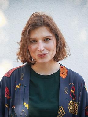 Profilbild von Luisa Bebenroth