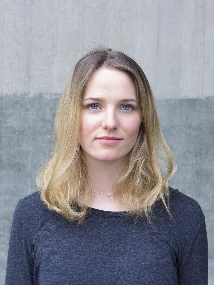 Profilbild von Kathrin Borhof