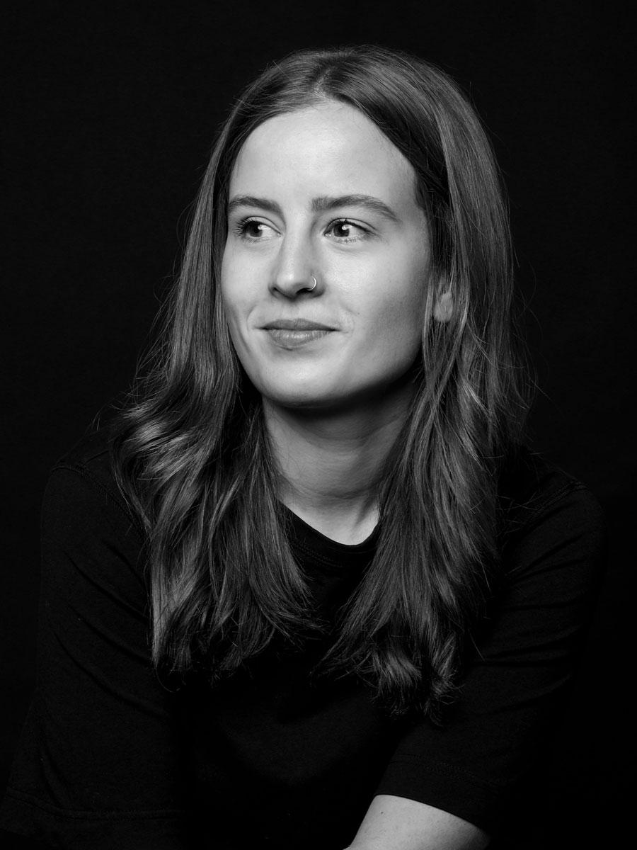 Profilbild von Kristina Buiting