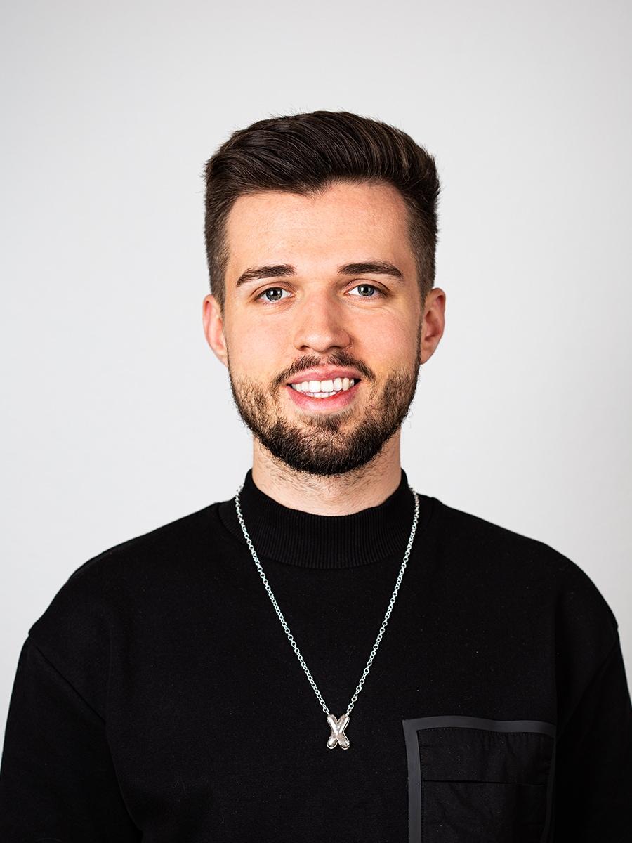 Profilbild von Fabian Buse
