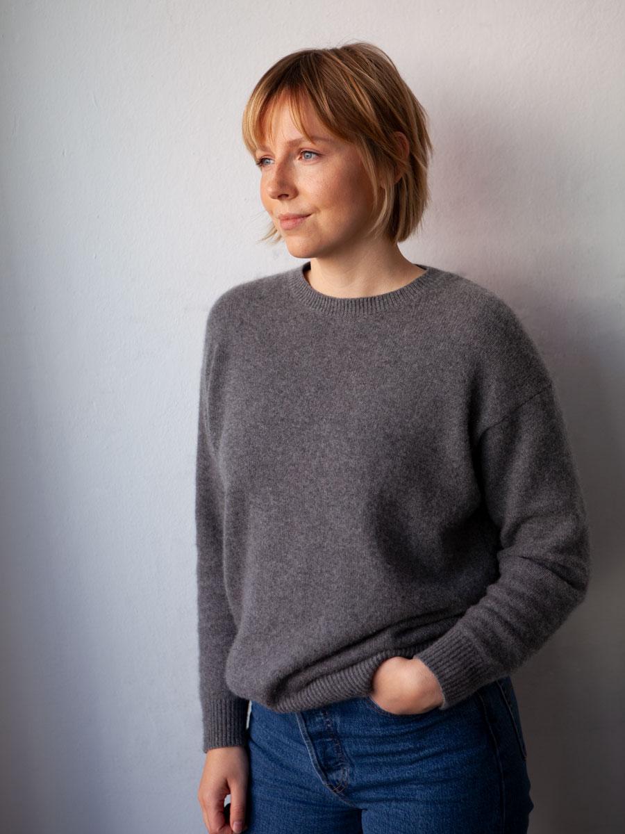 Profilbild von Anna Fitzon