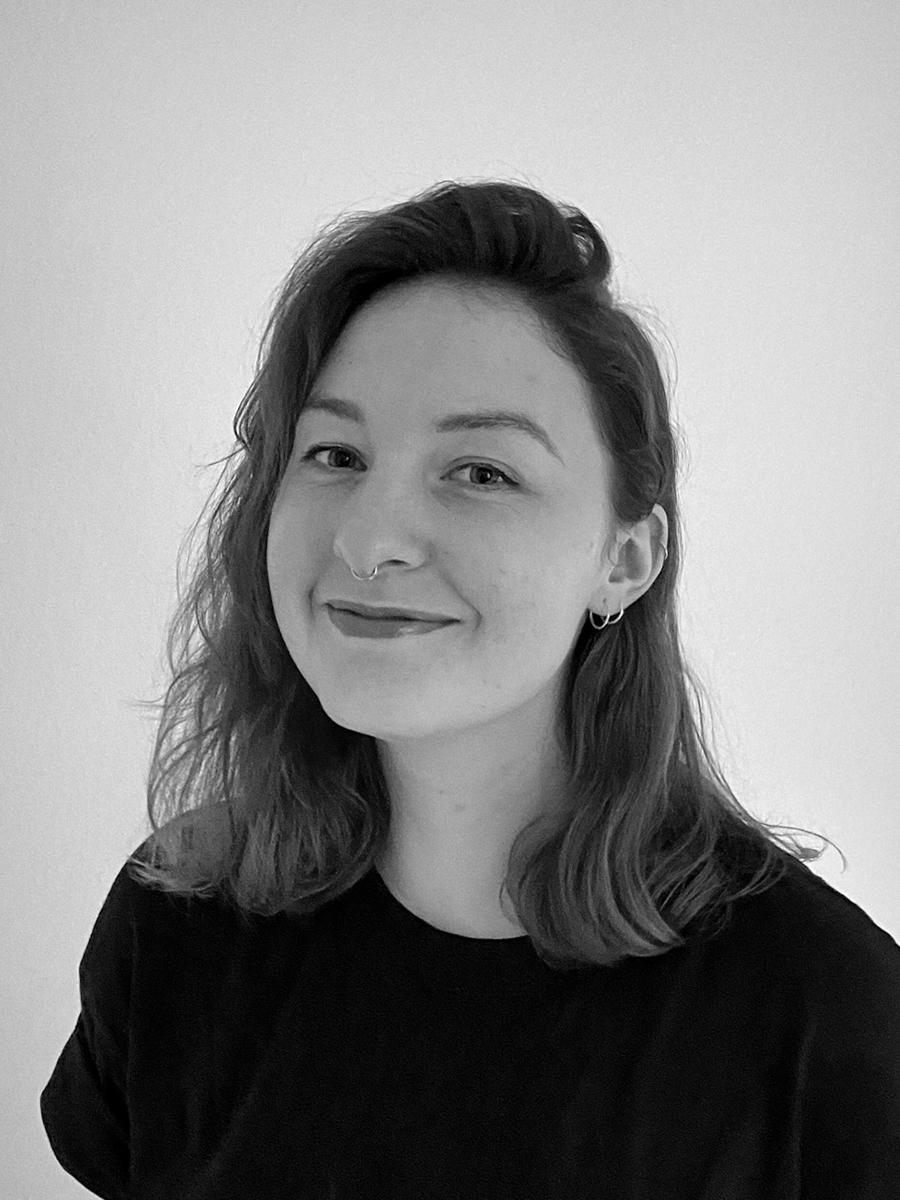 Profilbild von Marina Girardi