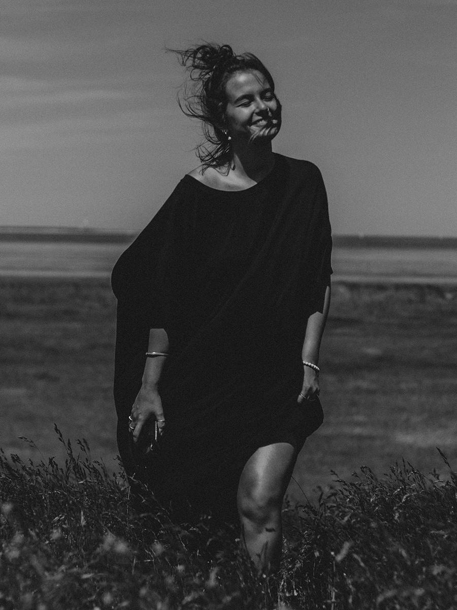 Profilbild von Alicia Glawdel