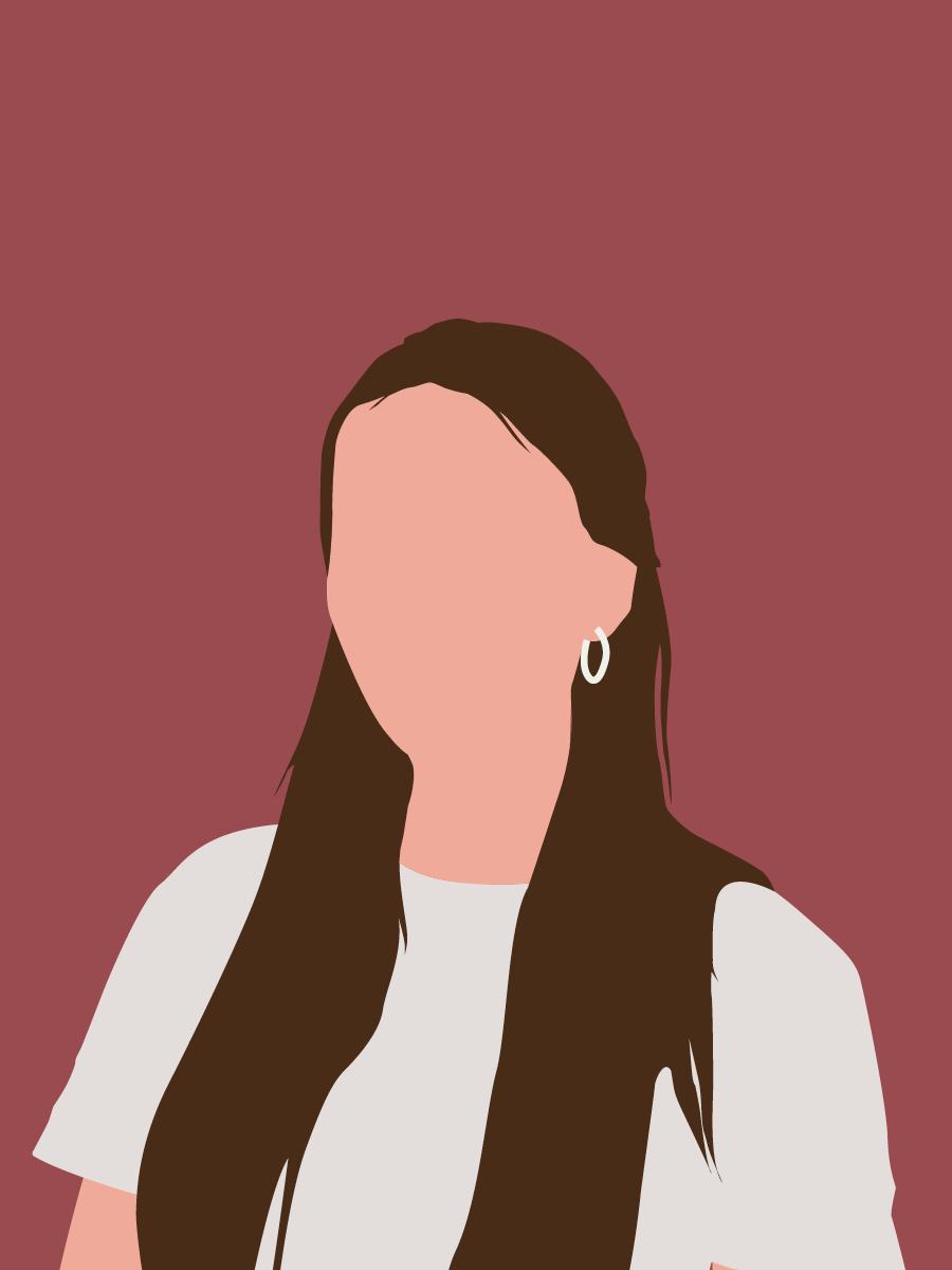 Profilbild von Zoe Halm