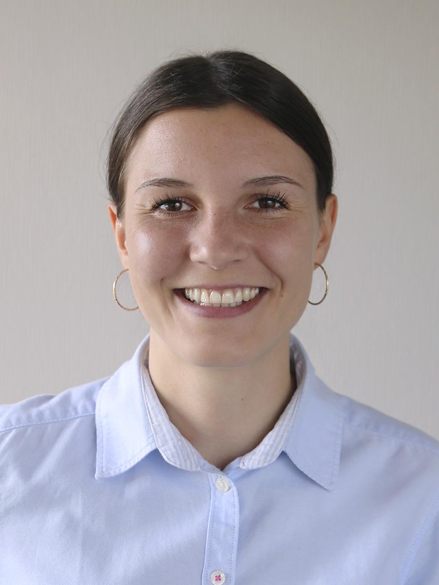 Profilbild von Daniela Heyng