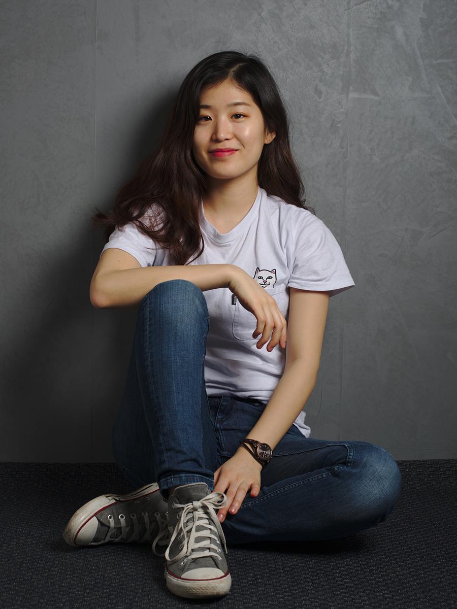 Profilbild von Cheongla Kim