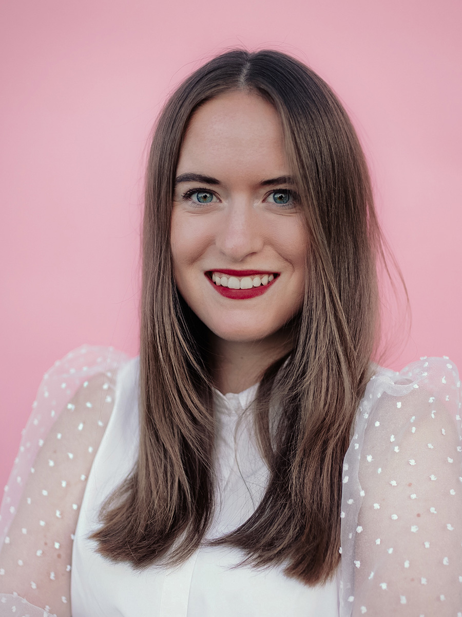 Profilbild von Sarah Köster