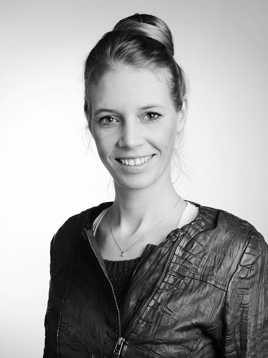 Profilbild von Eske Léon