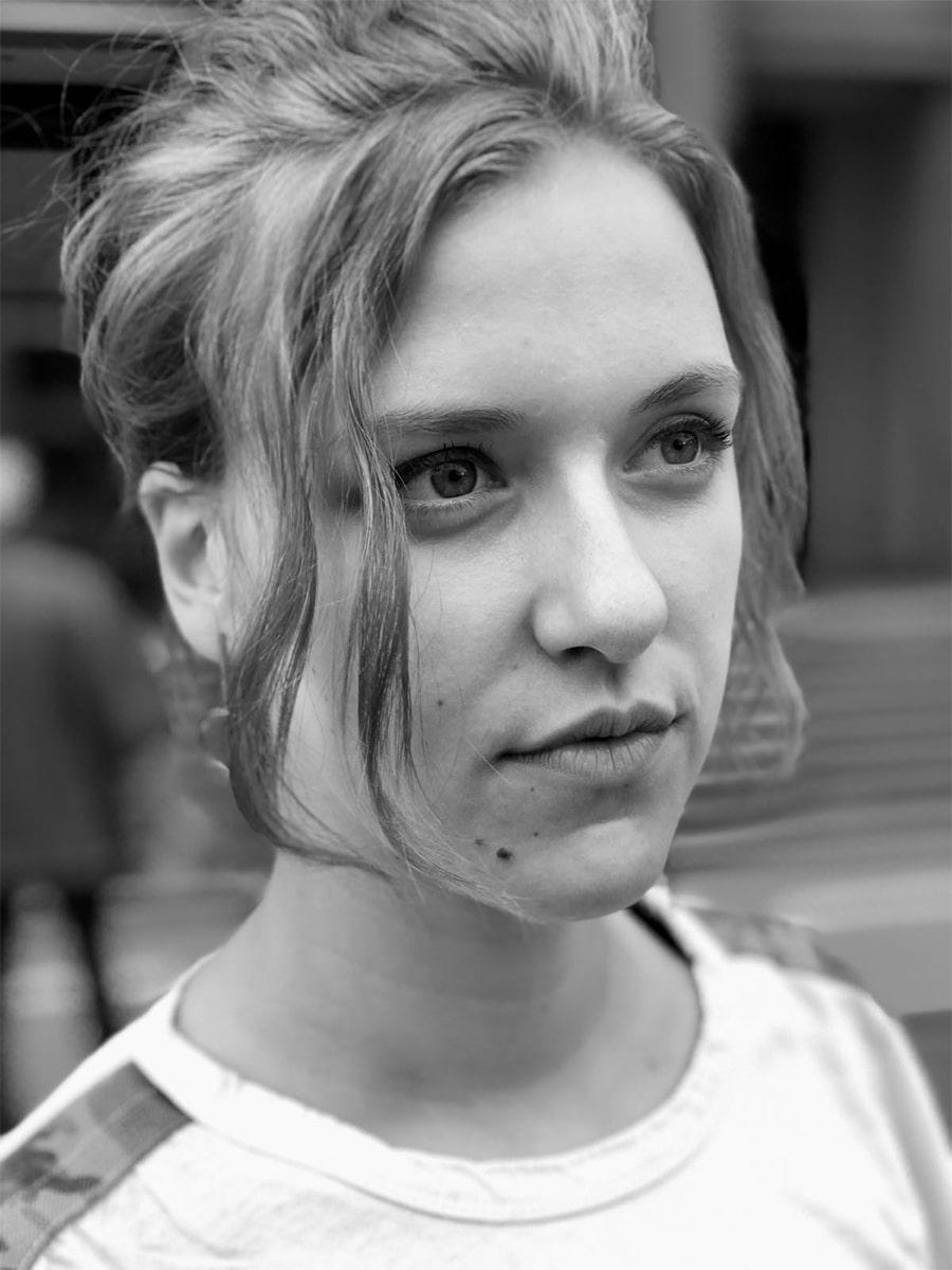 Profilbild von Anne Meiling