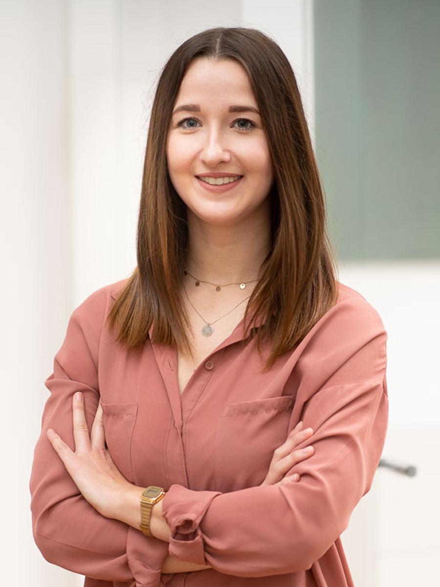 Profilbild von Isabel Paulini