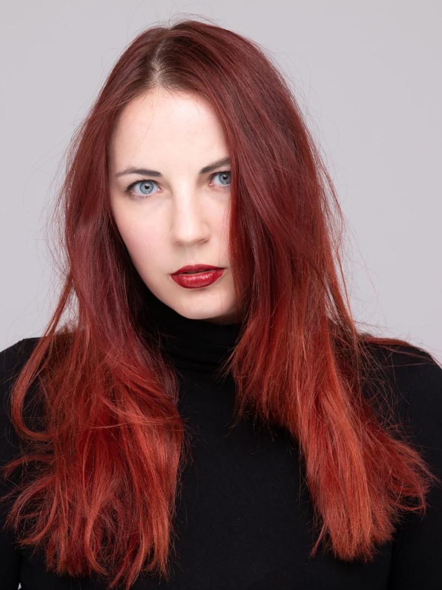 Profilbild von Sylvia Pollak