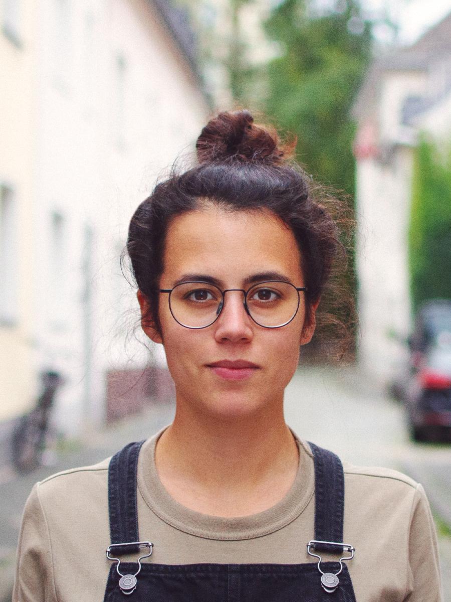 Profilbild von Johanna Warchol