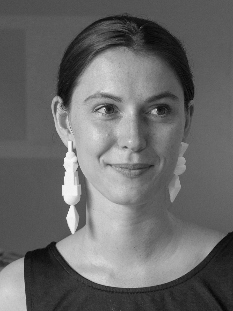 Profilbild von Anna van Eck