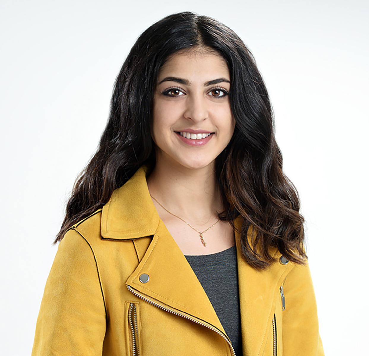 Profilbild von Aramesh Sabbaghi Asl