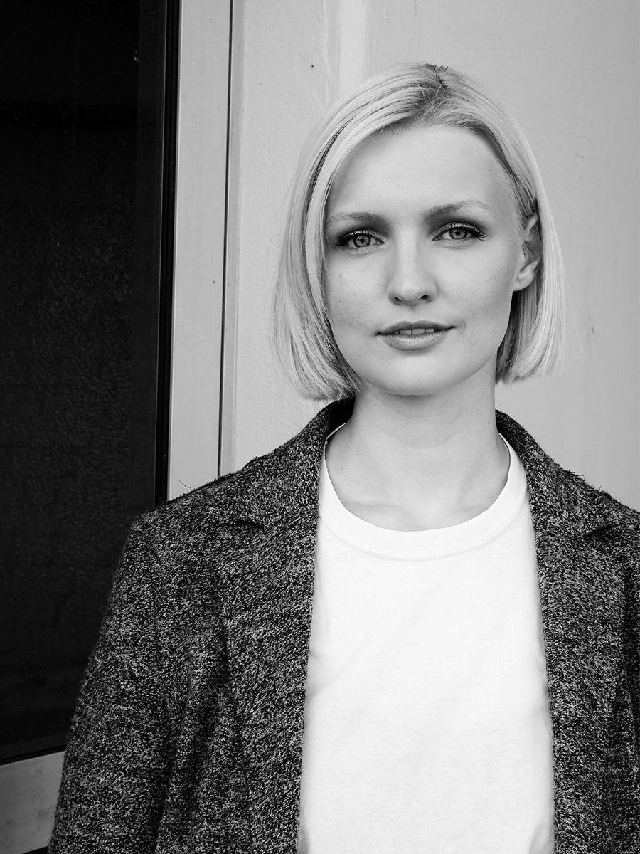 Profilbild von Anne Sine Sauermann
