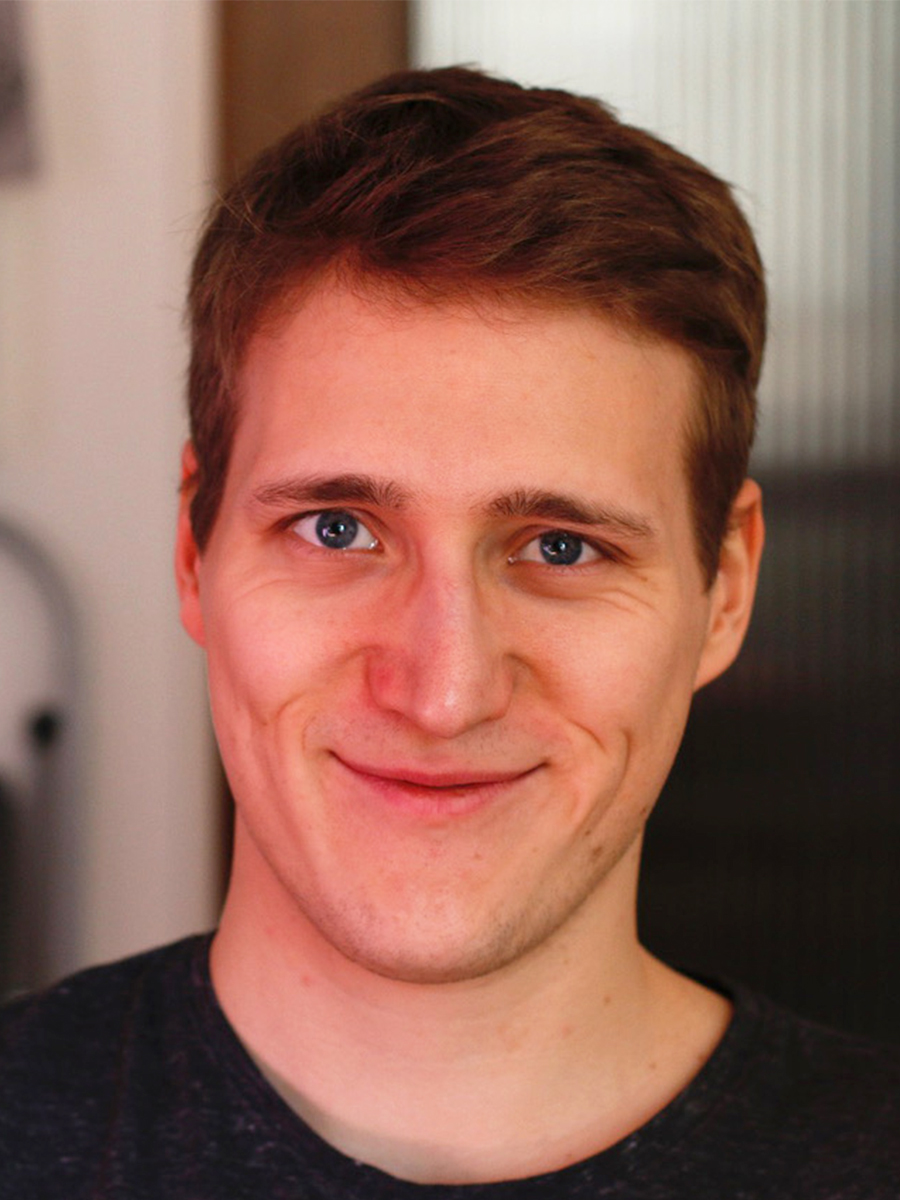Profilbild von Gerrit  Schlosza
