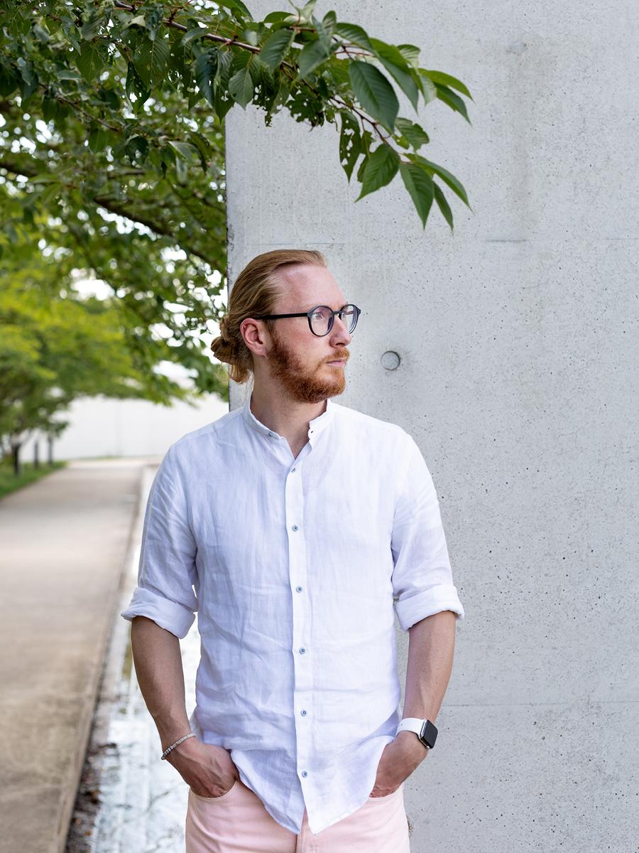 Profilbild von Valentin Schnitzler