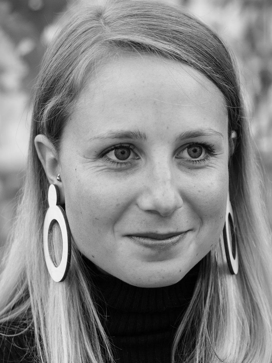 Profilbild von Theresa Schuker