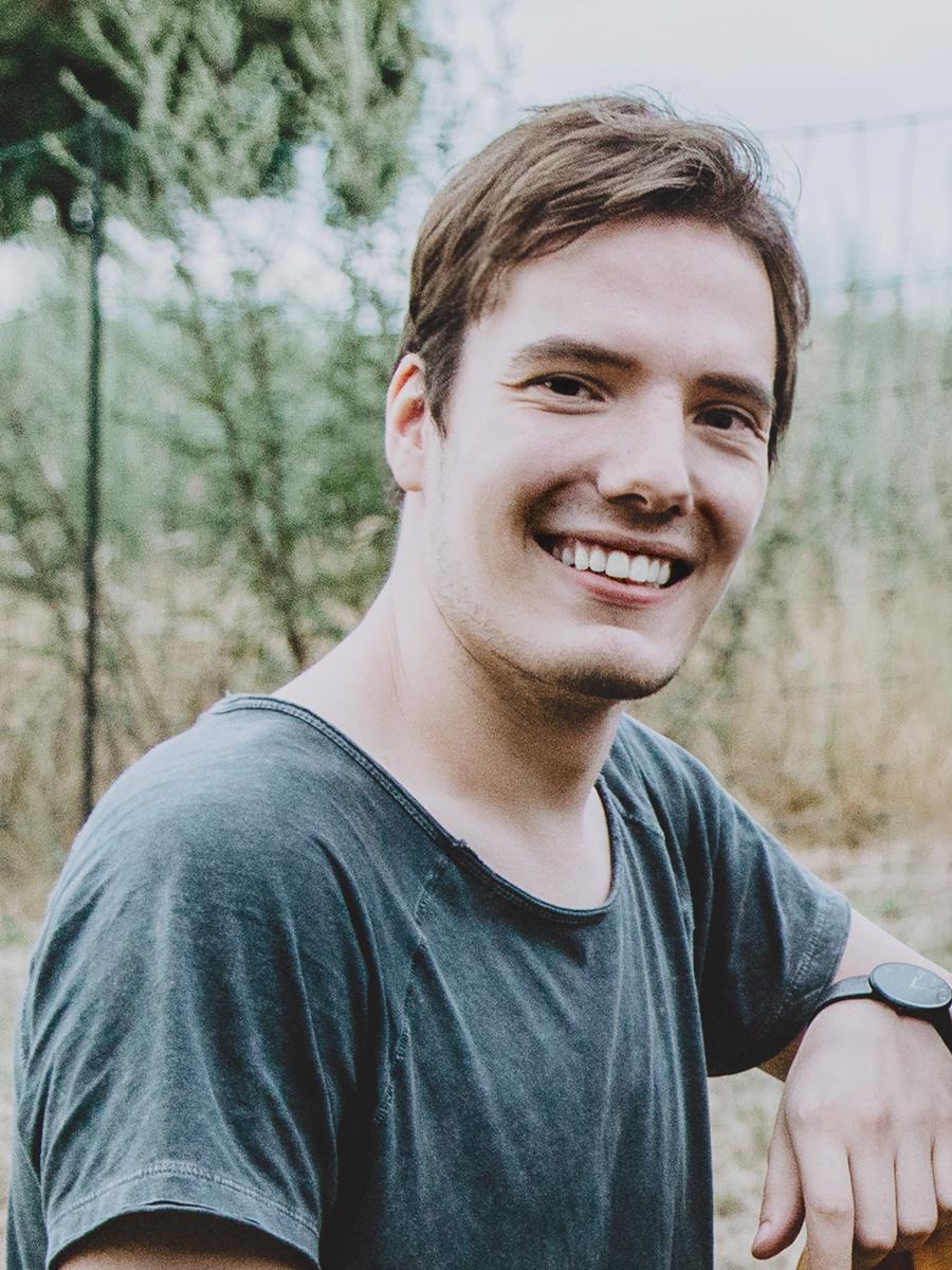 Profilbild von Philipp Siegel