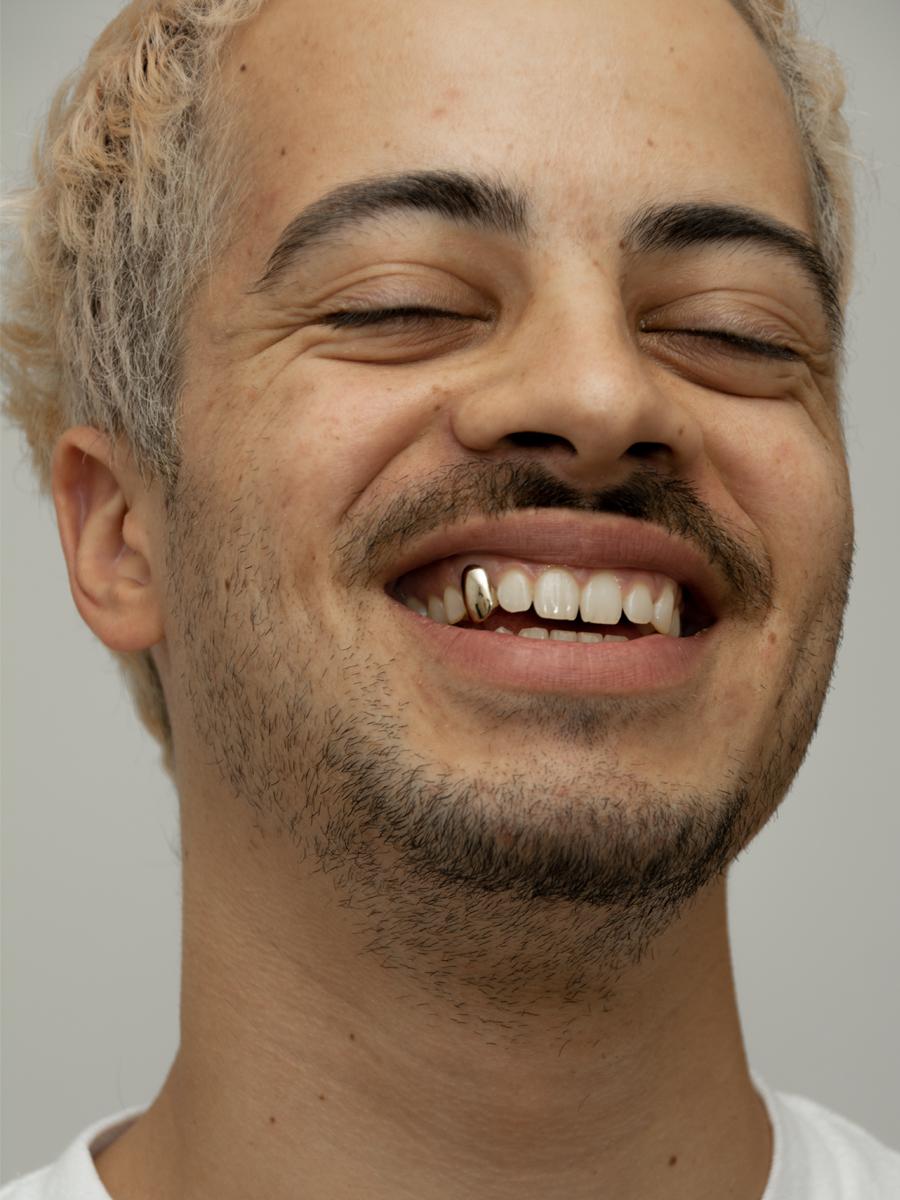 Profilbild von Samuel Tettey