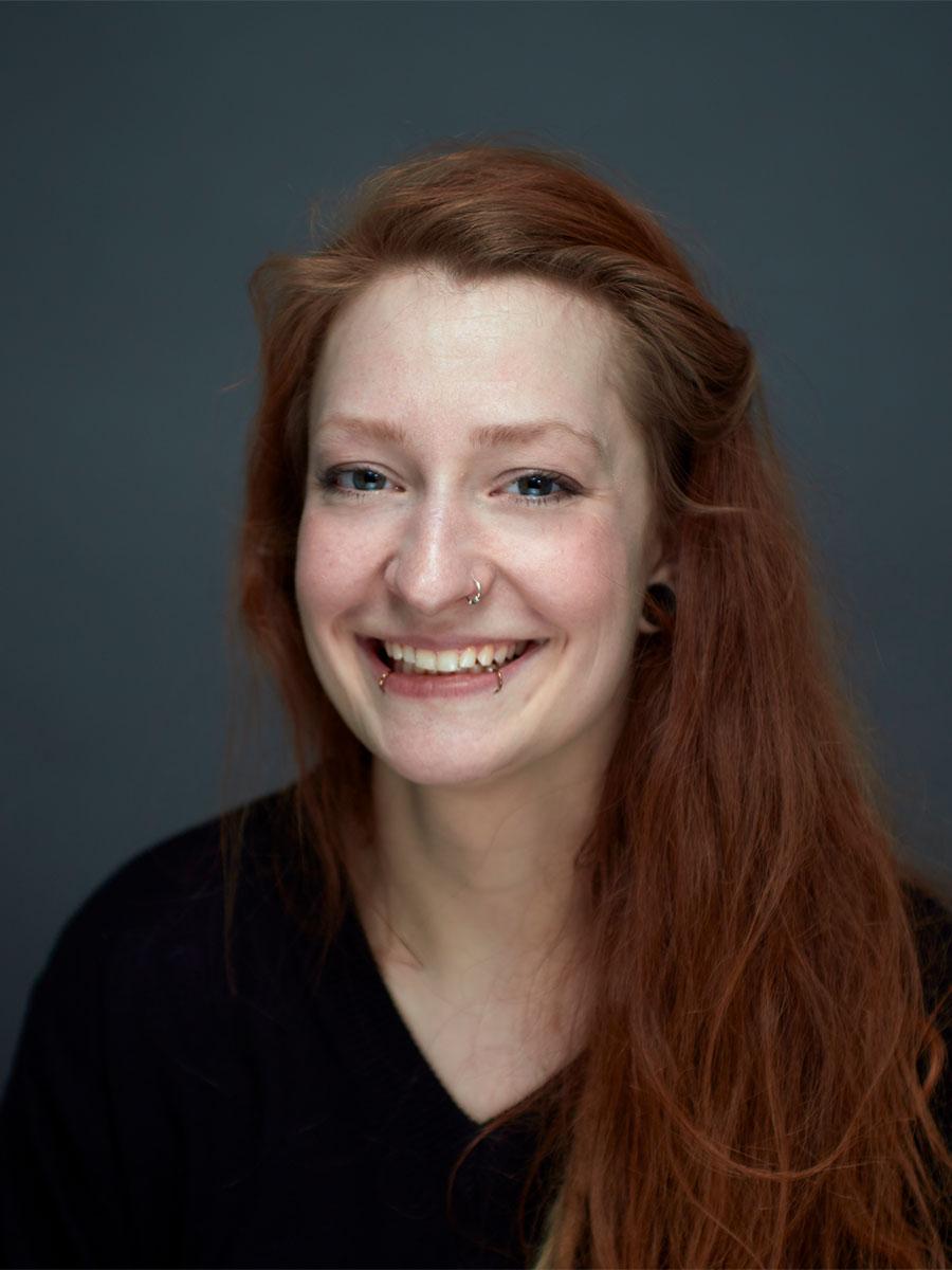 Profilbild von Irene Winkels