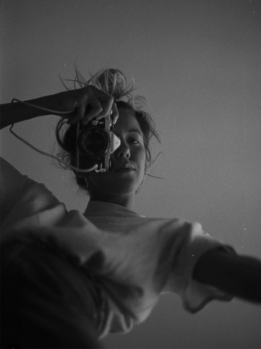 Profilbild von Monika Schreiber